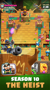 Clash Royale Screenshot