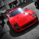 Themes Best Cars Ferrari icon