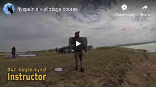 SIV Pilotage course