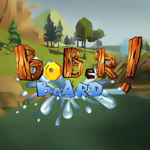 Boberboard VR