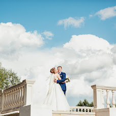 Свадебный фотограф Анастасия Ершова (AnstasiyaErshova). Фотография от 07.08.2015