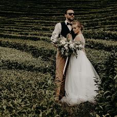 Wedding photographer Sergey Kaba (kabasochi). Photo of 02.09.2018