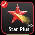 Star Plus TV Channel Hindi Serial StarPlus Guide icon