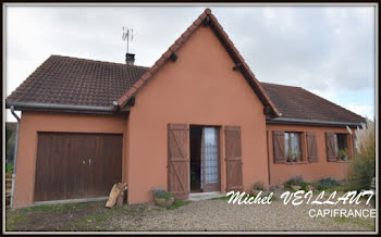 maison à Thiel-sur-Acolin (03)