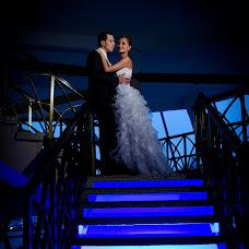 Свадебный фотограф Настя Махова (nastyamakhova). Фотография от 15.10.2015
