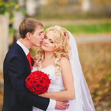 Wedding photographer Aleksandr Konyshev (Leks1204). Photo of 05.05.2016