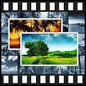 Slideshow HD Live Wallpaper icon