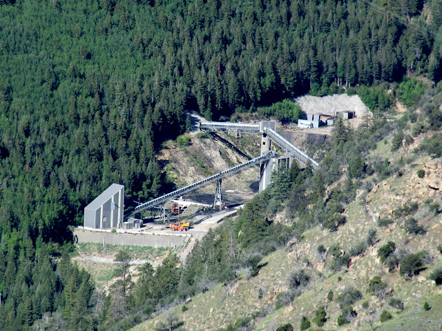 Crandall Canyon Mine