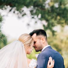 Hochzeitsfotograf Darya Ansimova-Yacyuta (Ansimova). Foto vom 23.06.2018