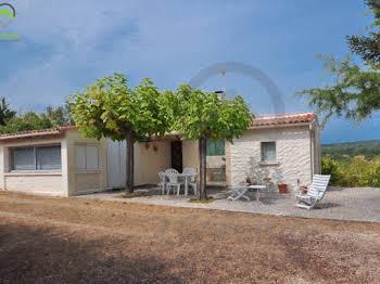 Villa 4 pièces 105 m2