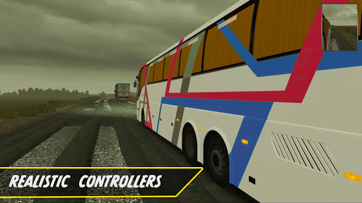 Airport Bus Racing 2019:City Bus Simulator Game 3D cheat screenshots 3