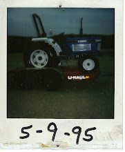 Photo: 1995 - Ford 1920 Tractor