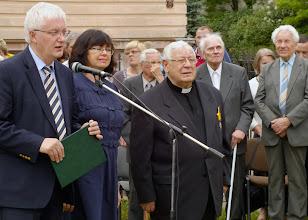 Photo: LR premjero patarėjai Jūratė Juozaitienė ir Vilius Kavaliauskas.