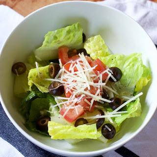 Atomic Salad Recipe