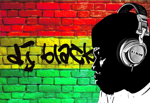 DJ Black App app (apk) free download for Android/PC/Windows screenshot