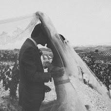 Fotógrafo de bodas Andrea Gaspar fuentes (Blankowedding). Foto del 03.03.2017