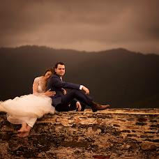 Wedding photographer Edward Eyrich (albumboda). Photo of 27.11.2018