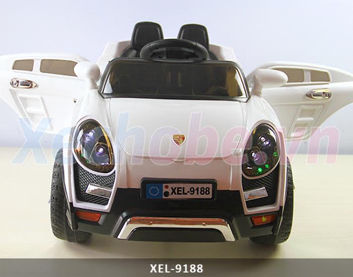 Xe hơi điện cho bé XEL-9188