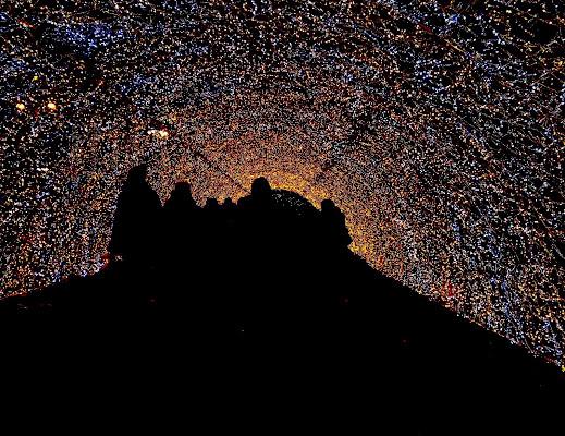 A Sky of stars  di chiara_bosisio