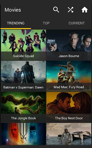 Free Movies & Tv Shows 1.2 screenshots 2