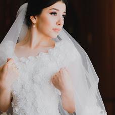 Fotógrafo de bodas Aydemir Dadaev (aydemirphoto). Foto del 09.07.2017