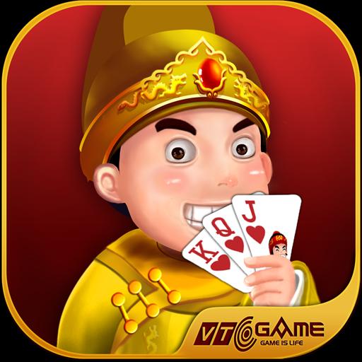 KingDay – Vua Bài Giải Trí