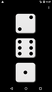 Play With Dice - náhled