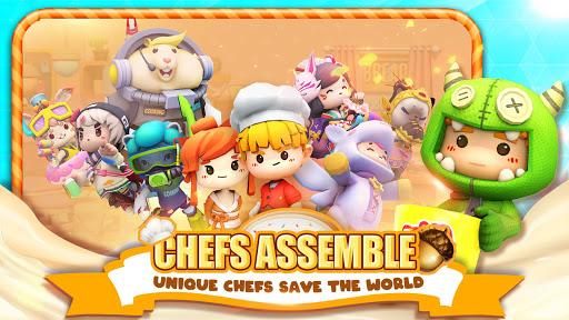 Cooking Battle! screenshots 5