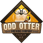 Logo for Odd Otter Brewing Company