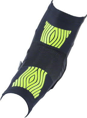 Fuse Protection Omega Elbow Pad - Black/Neon Yellow, 3X-Large, Pair alternate image 0