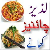 Chinese Dishes in Urdu