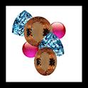 Gemstone - Form of rock icon