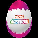 Surprise Eggs Game Icon