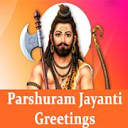 Parshuram Jayanti Greeting Maker For Wishes