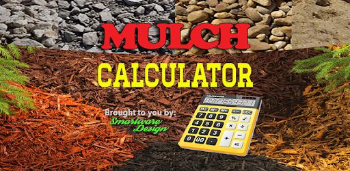Mulching Calculator Pro Apper Pa Google Play