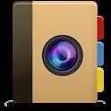 HD Contact Photos icon