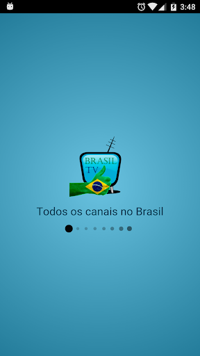 Brazil TV Channels app (apk) free download for Android/PC