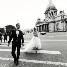 Wedding photographer Mariya Knyazeva (MariaKnyazeva). Photo of 01.02.2018