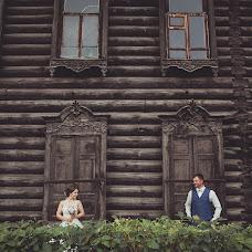 Wedding photographer Dmitriy Rey (DmitriyRay). Photo of 24.07.2014