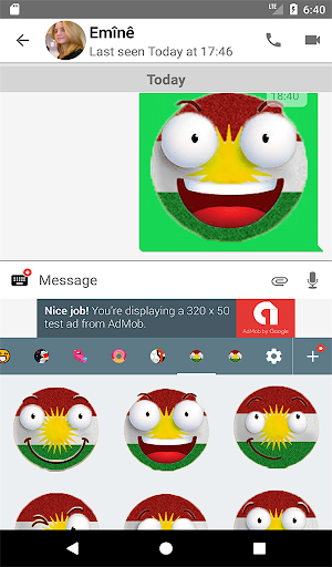 Peyamber Messenger - for Free - پەيامبەر