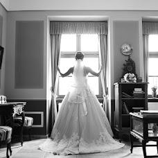 Wedding photographer Aurel Ivanyi (aurelivanyi). Photo of 01.10.2017