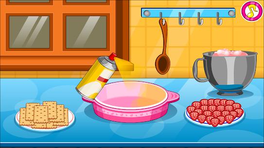 Cook Baked Lasagna 5