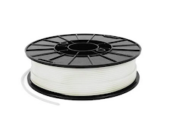 NinjaTek NinjaFlex Water Semi-Transparent TPU Filament - 2.85mm (1kg)