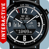 Dual Watch Face