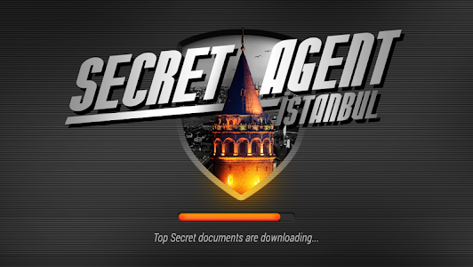 Secret Agent : Hostage v1.0.3
