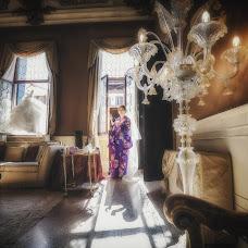 Wedding photographer Luca Fabbian (fabbian). Photo of 16.05.2017