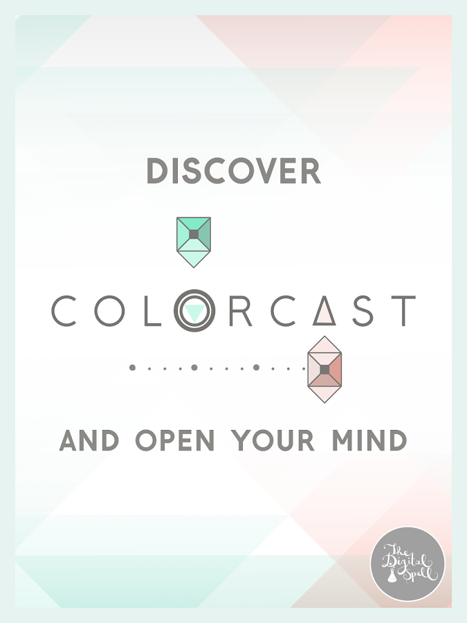 COLORCAST free- screenshot