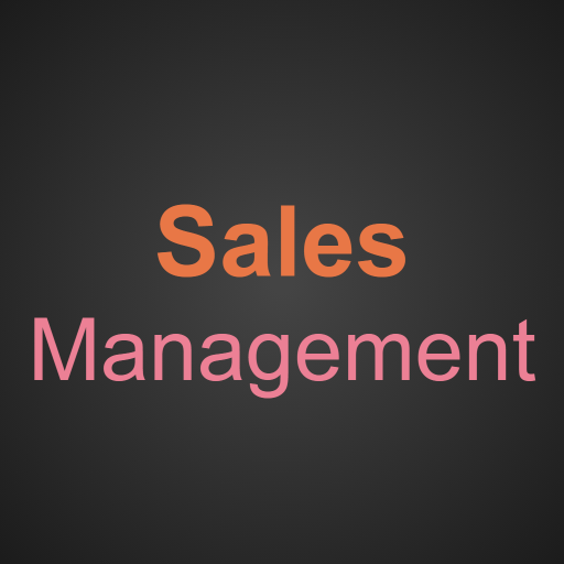 Sales Management glossary (app)