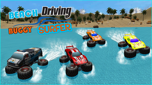 Beach Driving Buggy Surfer Sim 1.19 app download 2