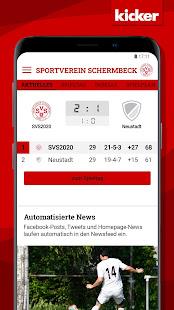 Download Sportverein Schermbeck For PC Windows and Mac apk screenshot 3